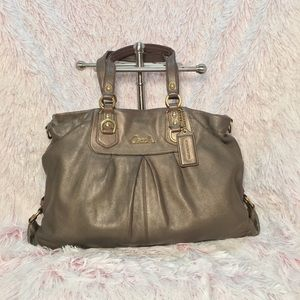 COACH shoulder bag F-15513